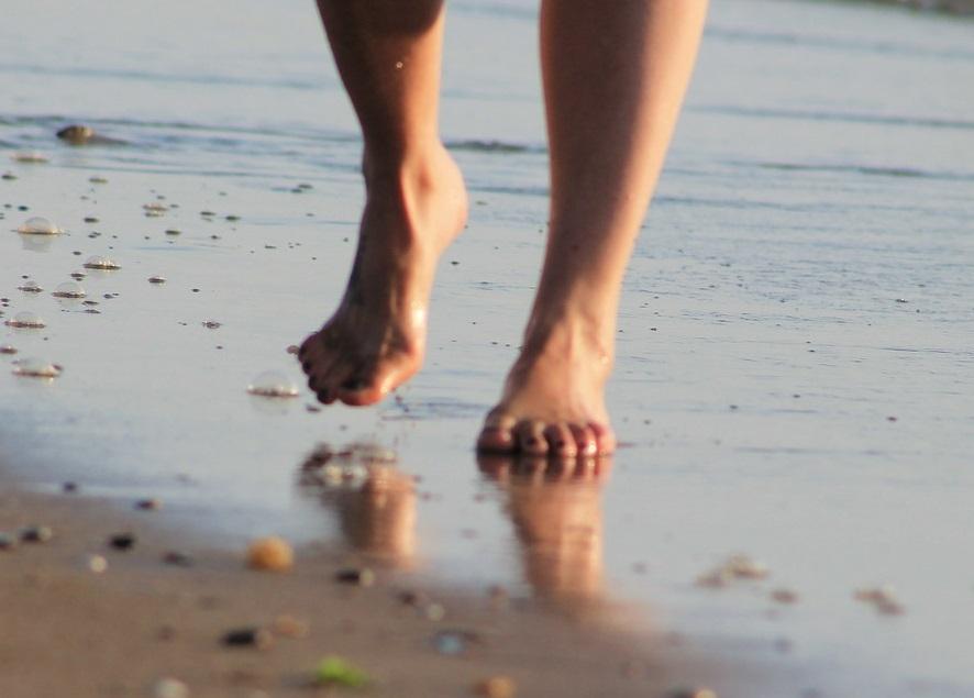 Barefoot Running Tips for Beginners