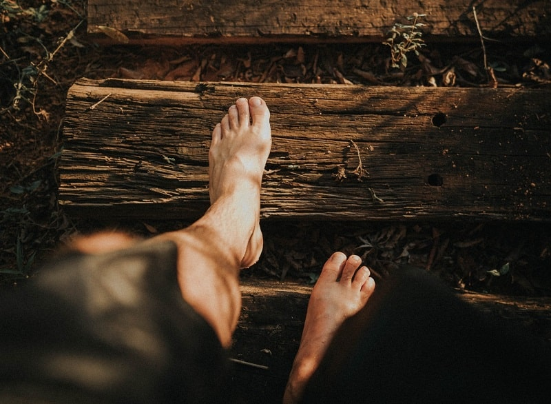 Transition to Barefoot Running