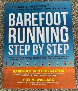 Barefoot Running Books