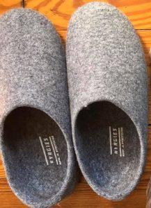 Minimalist Barefoot Slippers