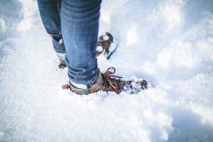 Barefoot Winter Boots