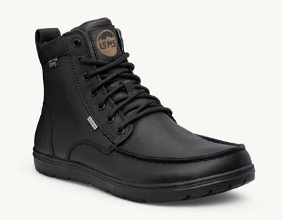 Lemsshoes Waterproof Boulder Boot