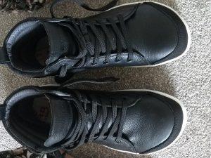 minimalist shoes for flat feet